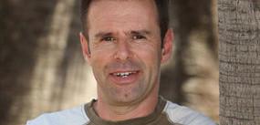 Ian Usher
